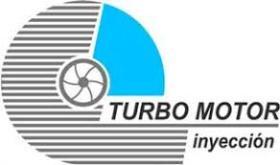 Turbo motor inyeccion