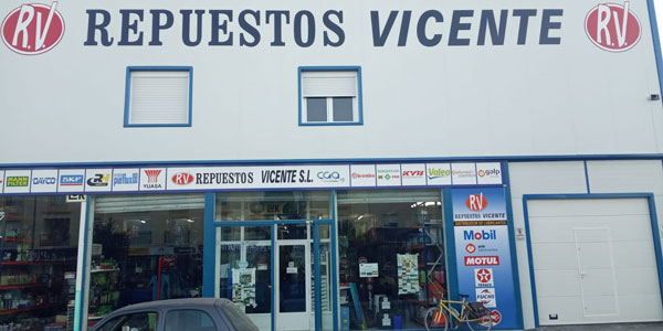 Repuestos Vicente